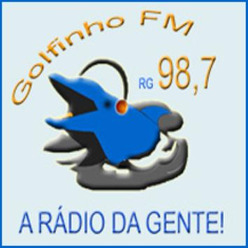 Rádio Golfinho Fm poster