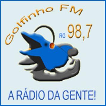 Rádio Golfinho Fm apk screenshot