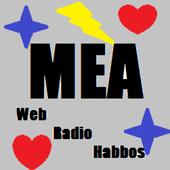 Rádio Mea Habbos icon