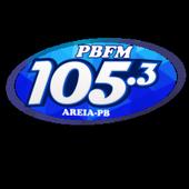 Rádio pbfm 105,3 FM icon