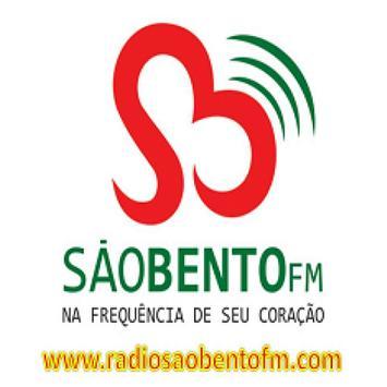 Radio São Bento Fm apk screenshot
