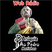Radio São Pedro icon