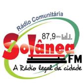 Rádio Solânea FM icon