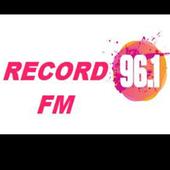 Radio Fm Record 96.1 icon