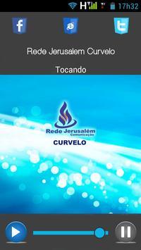 Radio Milenio Curvelo apk screenshot