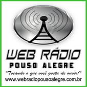 Web Rádio Pouso Alegre icon