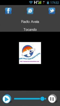 Radio Avela apk screenshot
