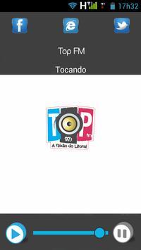 Top fm 97.1 apk screenshot