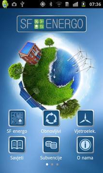SF Energo poster