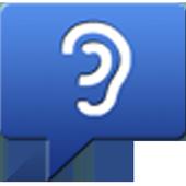 短信聽 icon