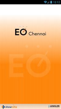 EO Chennai poster
