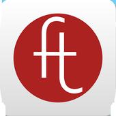 Finance Technique & Trend icon