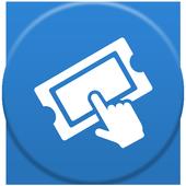 ShowClix Crowd icon