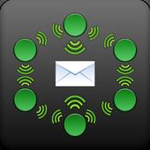 Peerchat Lan Messenger icon