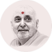 HH Pramukh Swami Maharaj icon