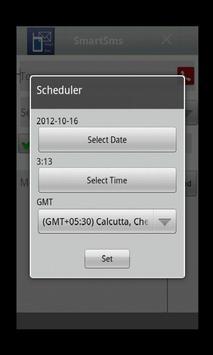 BULK SMART SMS apk screenshot
