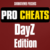 Pro Cheats - DayZ Edition icon