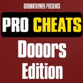 Pro Cheats - Dooors Edition icon