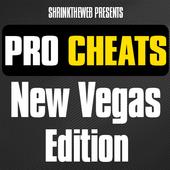 Pro Cheats - New Vegas Edition icon