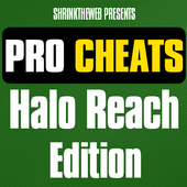 Pro Cheats - Halo Reach Edn. icon