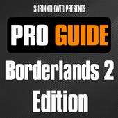 Pro Guide - Borderlands 2 Edn. icon