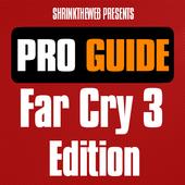 Pro Guide - Far Cry 3 icon