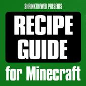 Recipes for Minecraft icon