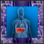 Enlarged Liver Info icon
