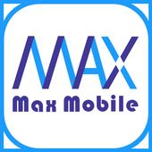 맥스 모바일 icon