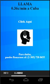 TeleCuba apk screenshot