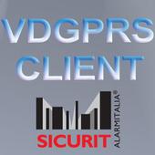 VDGPRS Client icon
