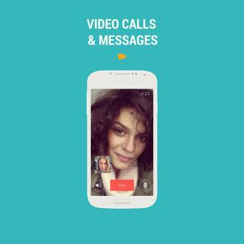 Facee apk screenshot
