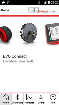 GO SwissDrive EVO Connect poster