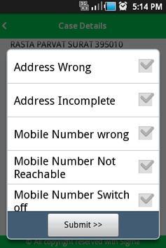 PDA MUM apk screenshot