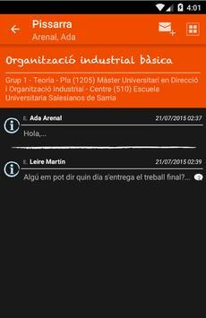 Pissarra EUSS apk screenshot