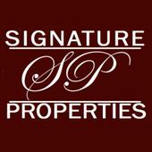 Signature Properties icon