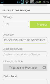 SigISS Palmeira PR apk screenshot