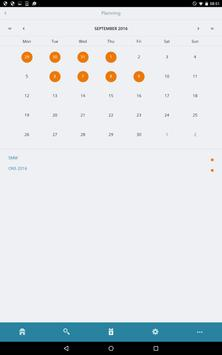 Siemens Fairs & Events apk screenshot