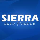 Sierra Mobile icon