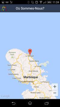 Cap Nord Martinique apk screenshot
