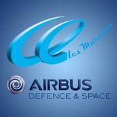 CE AIRBUS Les Mureaux icon