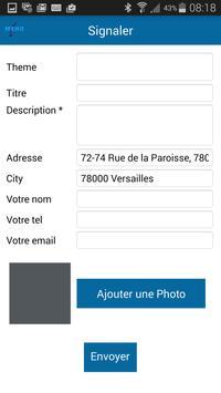 CE AIRBUS Les Mureaux apk screenshot