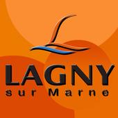 Ville de Lagny sur Marne icon