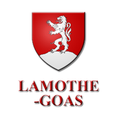 Ville de Lamothe-Goas icon