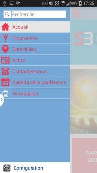 S3C Paris apk screenshot