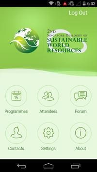 Sustainable World Resources apk screenshot