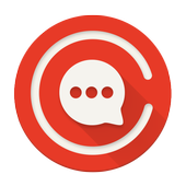 Silent Text - secure messages icon