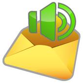Movius Visual Voicemail icon