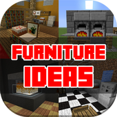 Furniture Ideas MCPE icon