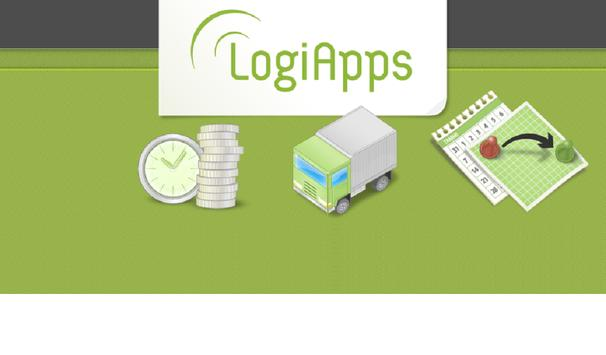LogiApps apk screenshot